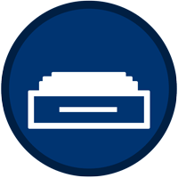 File Drawer Logo