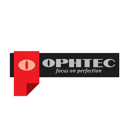 Ophtec Logo